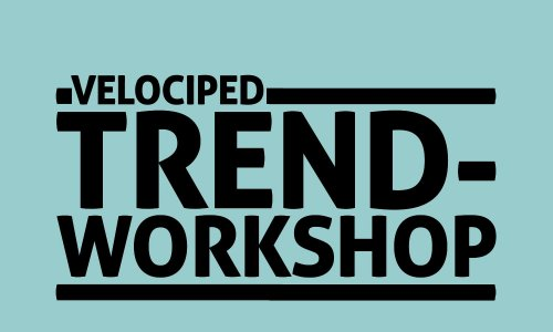Trend-Workshops: E-Mountainbikes, Cargobikes und Elektrovelos